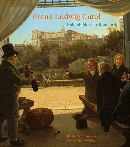 Franz Ludwig Catel (1778-1856): Andreas Stolzenburg