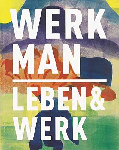 9783731902874: H.N. Werkman 1882 - 1945