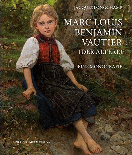 Marc Louis Benjamin Vautier (der Ältere): Jacques Longchamp