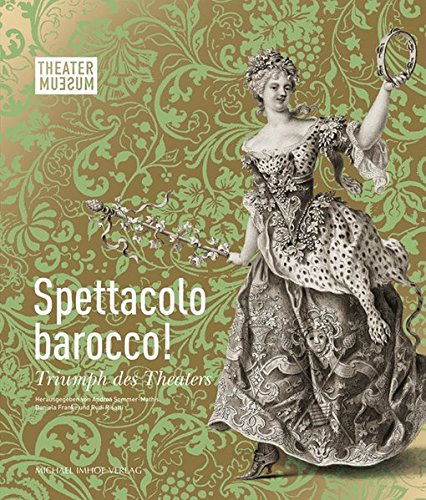 Spettacolo barocco!: Andrea Sommer-Mathis