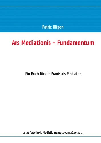 Ars Mediationis - Fundamentum