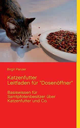 9783732234318: Katzenfutter Leitfaden für