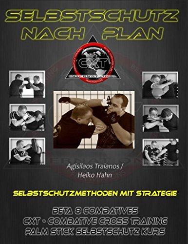 9783732235162: Selbstschutz nach Plan (German Edition)