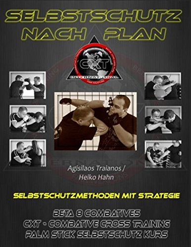 9783732235162: Selbstschutz Nach Plan
