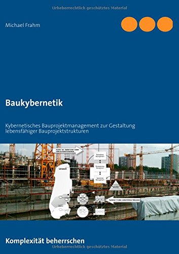 9783732235209: Baukybernetik (German Edition)