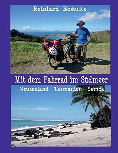 9783732235407: Mit Dem Fahrrad Im Sudmeer (German Edition)