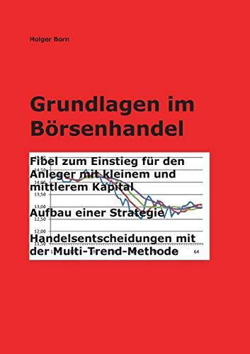 9783732235704: Grundlagen Im Borsenhandel
