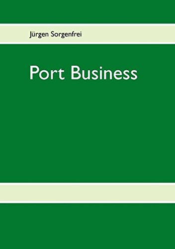 9783732237975: Port Business