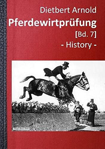 9783732240470: Pferdewirtprufung [Bd 7] (German Edition)