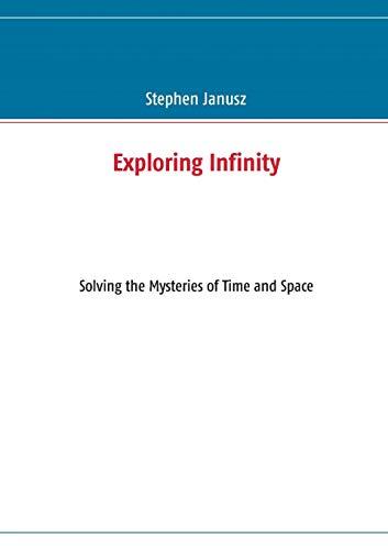 9783732242344: Exploring Infinity