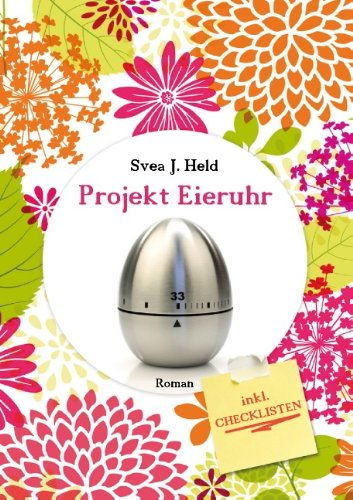 9783732245154: Projekt Eieruhr (German Edition)