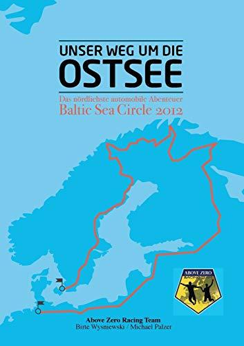 Unser Weg Um Die Ostsee: Birte Wysniewski