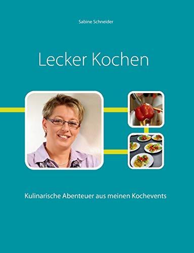9783732247127: Lecker Kochen (German Edition)