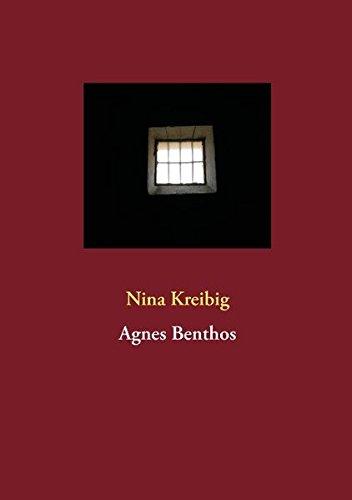 9783732247189: Agnes Benthos