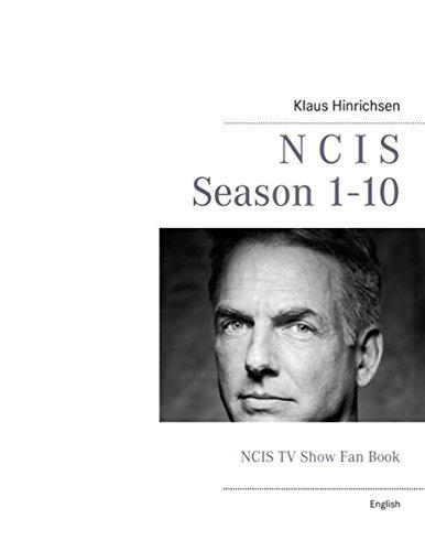 9783732247837: Ncis Season 1 - 10