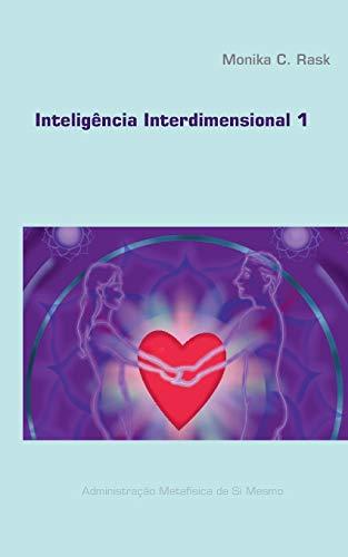 9783732248063: Inteligencia Interdimensional 1 (Portuguese Edition)
