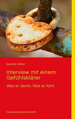 9783732248902: Interview Mit Einem Gefuhlsklarer (German Edition)