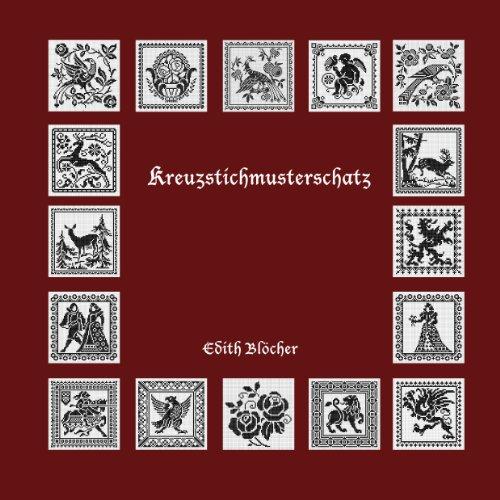 9783732251070: Kreuzstichmusterschatz