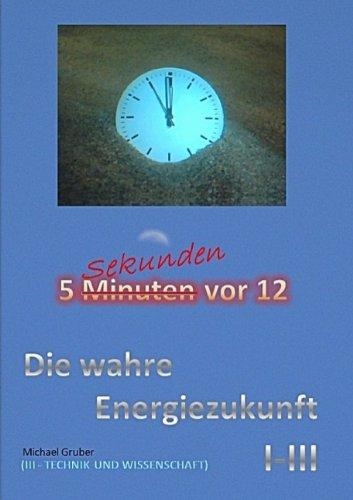 9783732253296: Die wahre Energierzukunft
