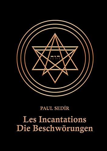 9783732263608: Les Incantations (German Edition)