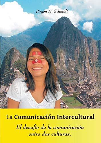 9783732263813: La Comunicación Intercultural (Spanish Edition)