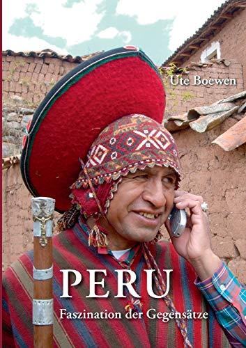 9783732268306: Peru