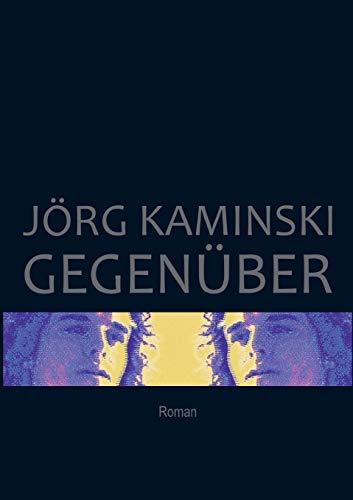 9783732272020: Gegenuber (German Edition)