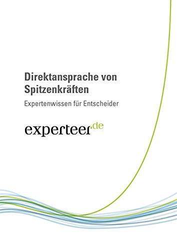 Direktansprache von Spitzenkräften: Katharina Buttenberg