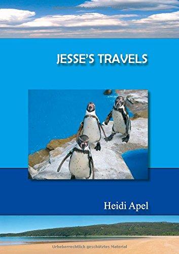 9783732279227: Jesse's Travels