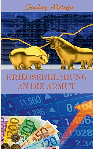 9783732280032: Kriegserklärung an die Armut (German Edition)
