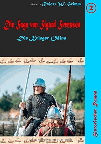 9783732284856: Die Saga Von Sigurd Svensson II
