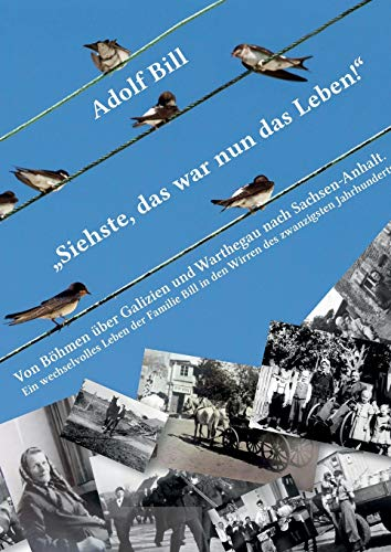 9783732285686: Siehste, Das War Nun Das Leben!