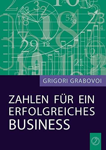 9783732288052: Zahlen für ein erfolgreiches Business