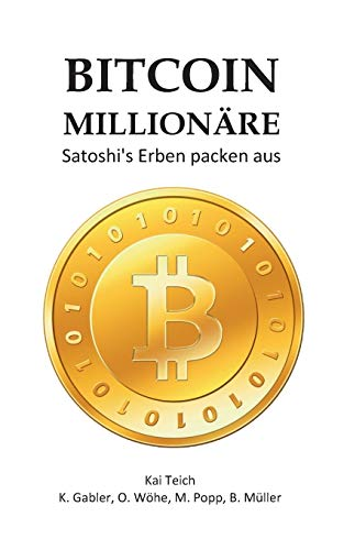 9783732292318: Bitcoin Millionäre (German Edition)