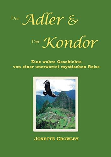 9783732292448: Der Adler Und Der Kondor