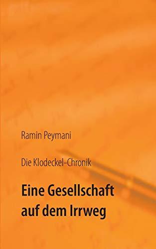 9783732293070: Die Klodeckel-Chronik (German Edition)