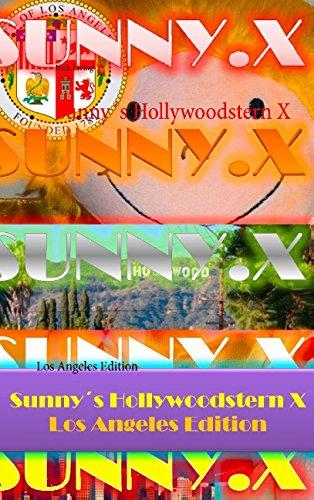 Sunny's Hollywoodstern X
