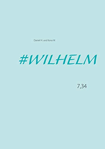 9783732293209: Wilhelm (German Edition)