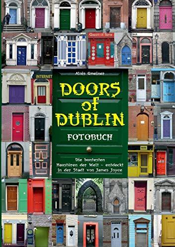 Doors of Dublin German Edition: Alois Gmeiner