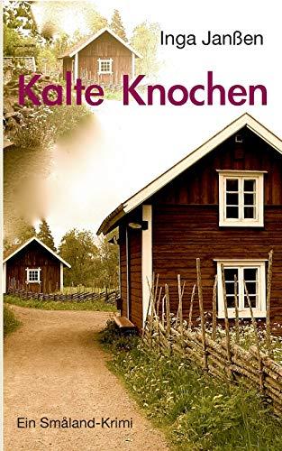 9783732293797: Kalte Knochen (German Edition)