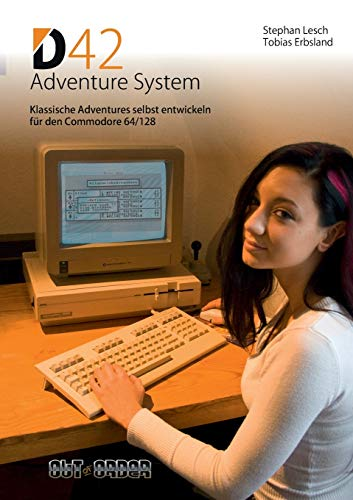 9783732294077: D42 Adventure System