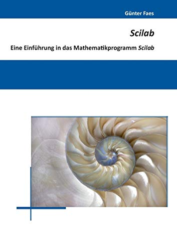 9783732297542: Scilab (German Edition)