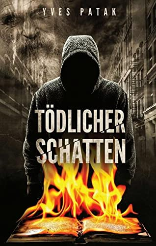 9783732306367: Tödlicher Schatten (German Edition)