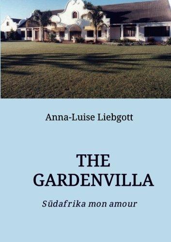 9783732306695: THE GARDENVILLA