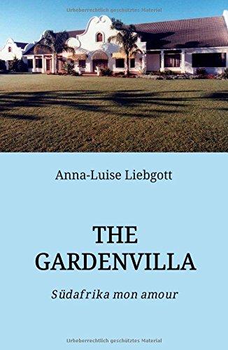 9783732306701: THE GARDENVILLA
