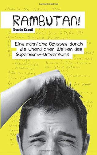 9783732306787: Rambutan! (German Edition)