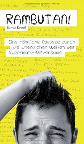 9783732306794: Rambutan! (German Edition)