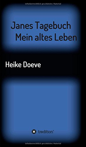 9783732308279: Janes Tagebuch (German Edition)