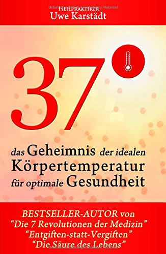 9783732309580: 37° (German Edition)