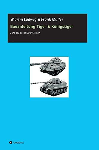 9783732310289: Bauanleitung Tiger & Königstiger